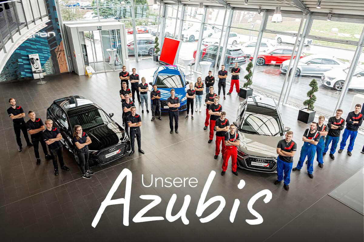 Audi Maschek Schwandorf