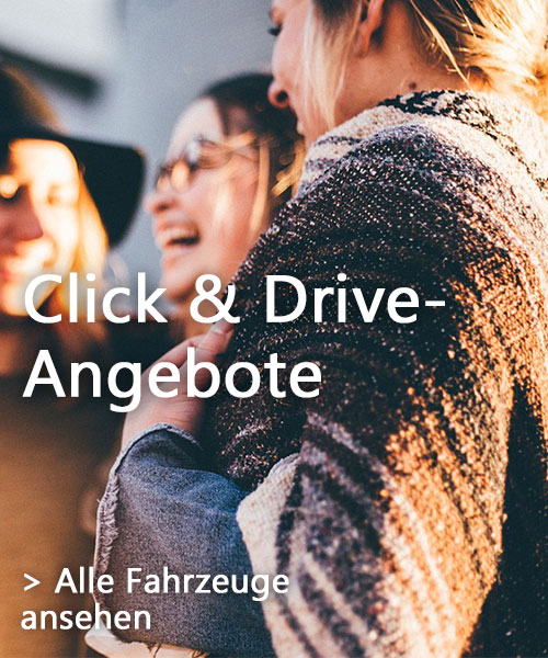 Click & Drive Angebote | Maschek Automobile