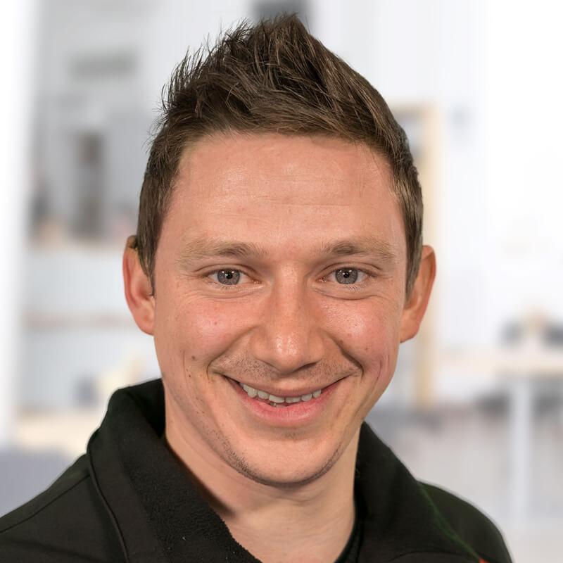 Sebastian Spiller