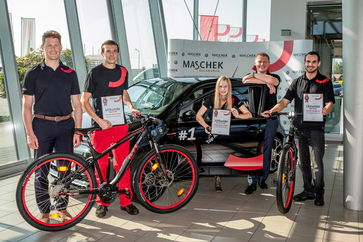 Maschek Automobile Wackersdorf