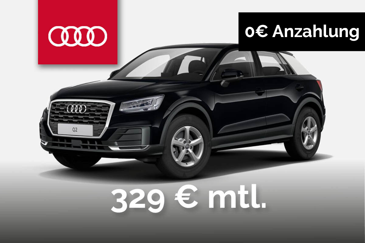 Audi Q2 Sport | Disovery Days |  Maschek Automobile