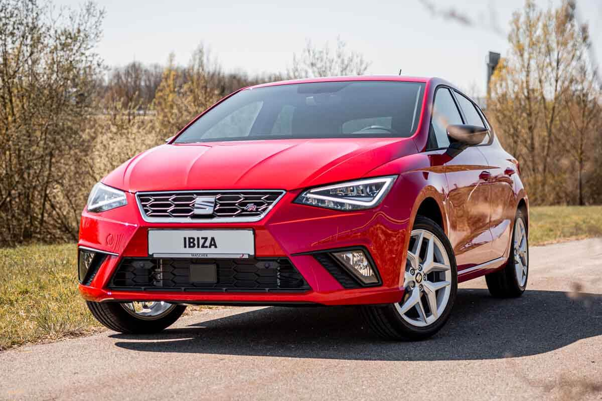 Seat Ibiza  | Maschek Automobile GmbH & Co. KG