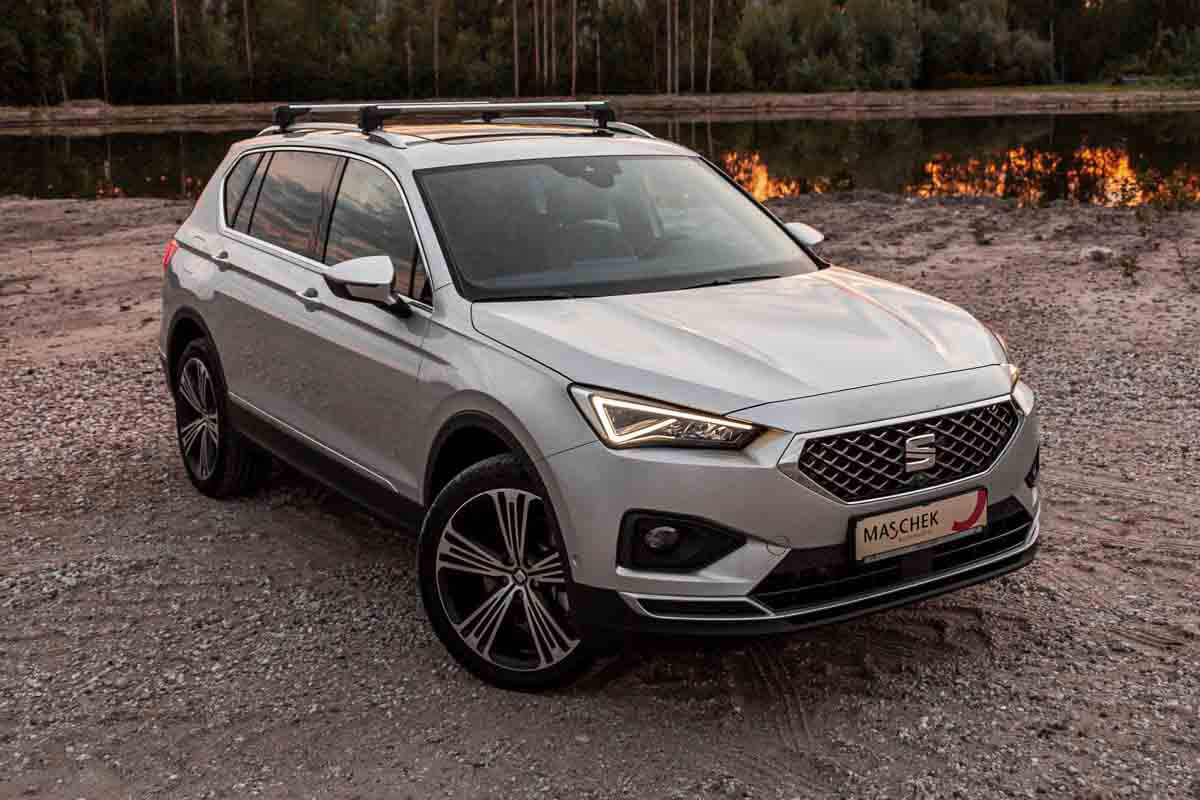 Seat Tarraco | Maschek Automobile GmbH & Co. KG