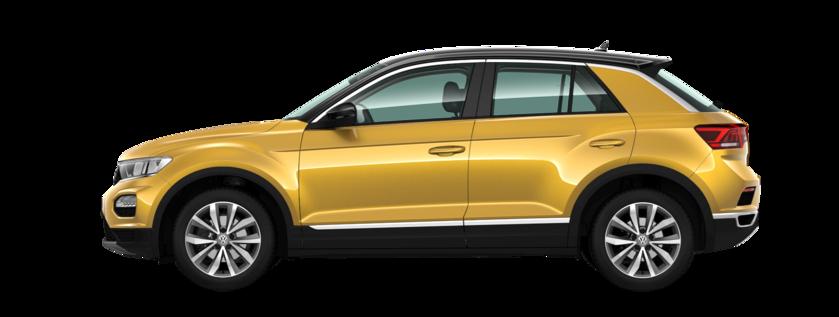 VW T-Roc Lagerabverkauf | Maschek Automobile GmbH & Co. KG