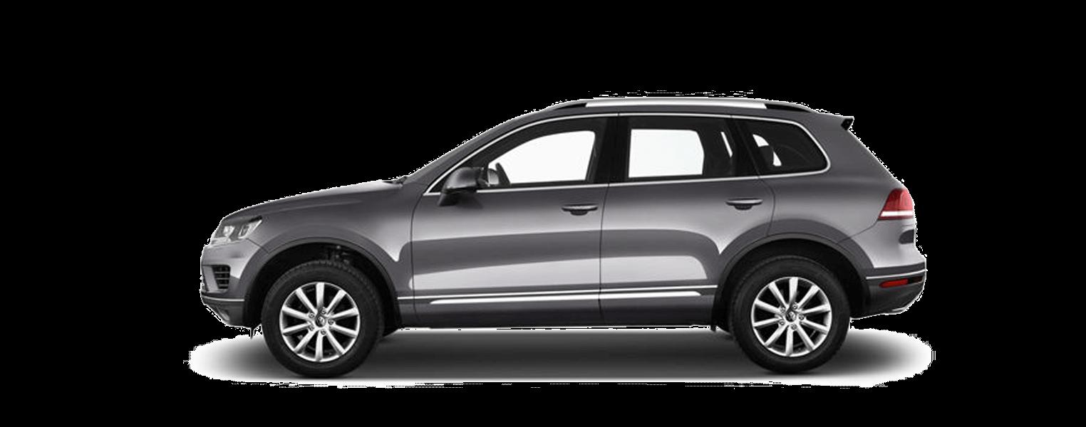 VW Touareg alt | Maschek Automobile GmbH & Co. KG