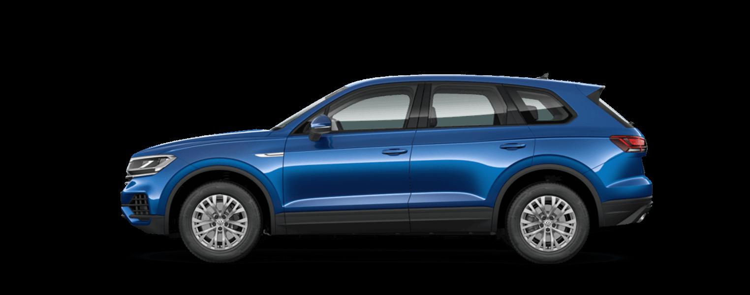 VW Touareg neu | Maschek Automobile GmbH & Co. KG