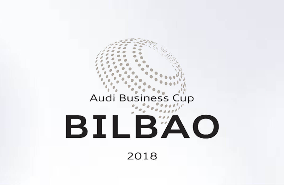 Audi Business Cup