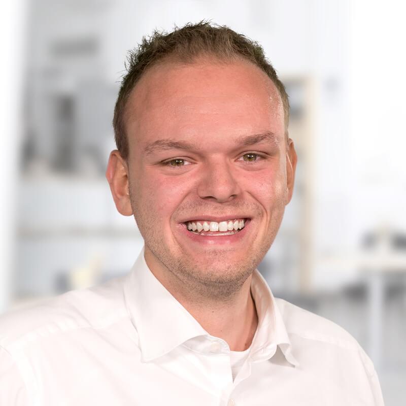 Benedikt Witt